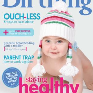Birthing Magazine 2009 Winter Issue