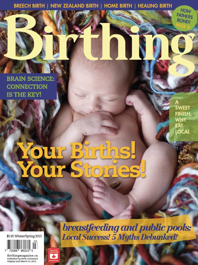 Birthing Magazine