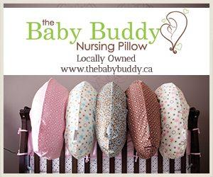 Baby Buddy banner