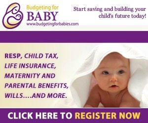 Budgeting for Baby