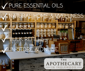 The Apothecary 2 – Sidebar