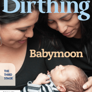 Birthing Magazine 2014 Spring Issue