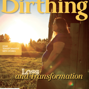 Birthing Magazine 2014 Summer:Fall Issue