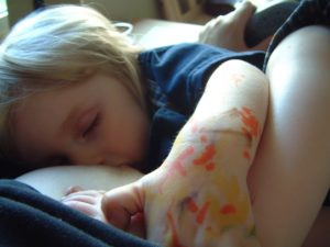 Breastfeeding and the Brain